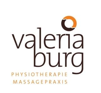 Valeria Burg Logo neu