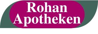 Logo Rohan Apotheken 15cm